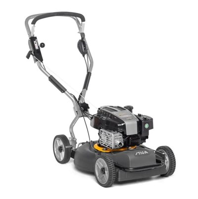 Stiga Multiclip Pro 53 SVX B 51cm Self Propelled Lawnmower