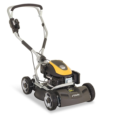 Stiga Multiclip 50 SXE 48cm Self-Propelled Lawnmower