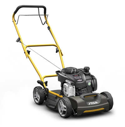 Stiga Multiclip 47 SQ B Self-Propelled Mulching Lawnmower