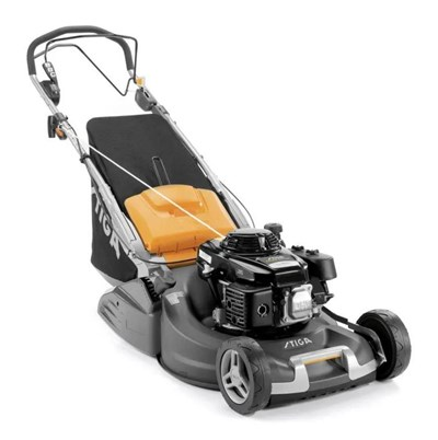 Twinclip 55 S-R-H BBC Self-Propelled Lawnmower