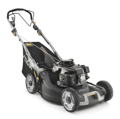 Stiga Twinclip 55 S H BBC Self-Propelled Lawnmower