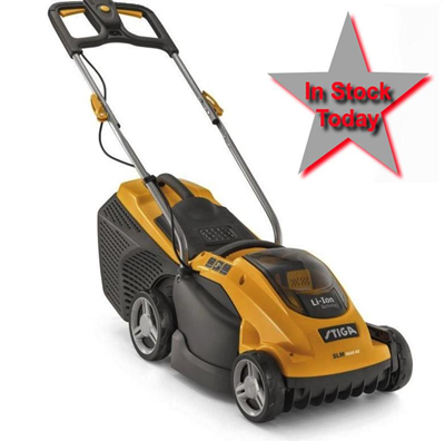 STIGA SLM 3648 AE 48 Volt Battery Mower