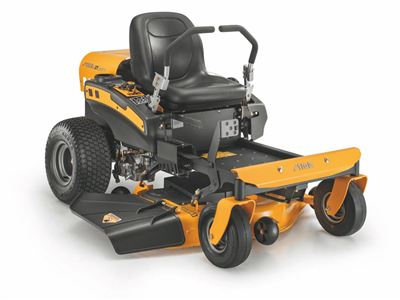 Stiga ZT 3107 T Zero Turn Ride on Mower