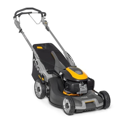 Stiga Twinclip 55 SV H 53cm Self-Propelled Lawnmower