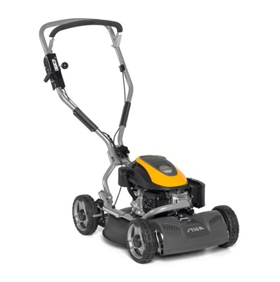 Stiga Multiclip 50 SX 48cm Self-Propelled Mulching Lawnmower