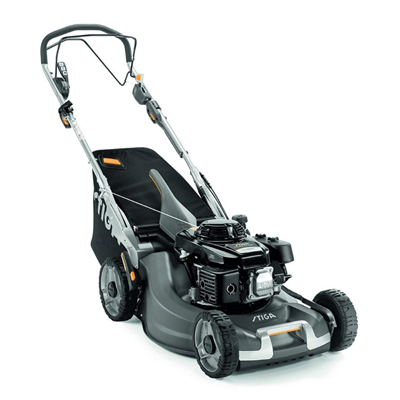 Twinclip 55 SH BBC 53cm Self-Propelled Lawnmower