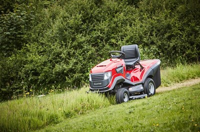 2248H 122cm Lawn Tractor