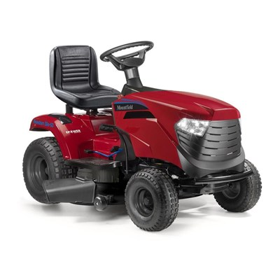 Mountfield Freedom 38e-SD Battery Operated 98cm Side Discharge/Mulching Tractor 2T0660483/M21