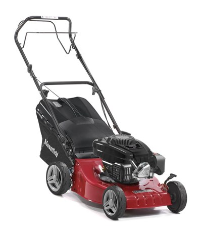S421 PD 41cm Self-Propelled Lawnmower