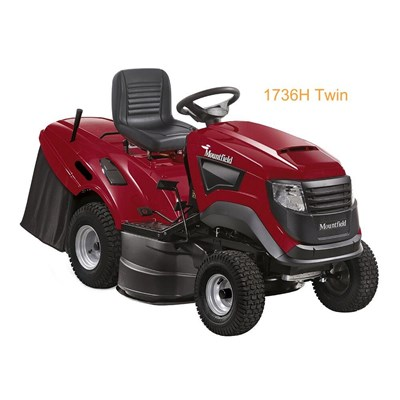 1736H Twin 92cm Lawn Tractor