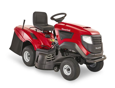 1740H Twin Lawn Tractor with 102cm Cut