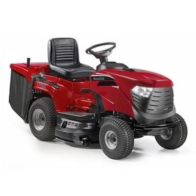 1538H 98cm Garden Tractor Mower