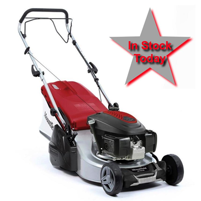 SP465R 46cm Self-Propelled Rear Roller Mower