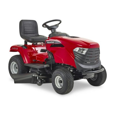 Mountfield 1643H-SD Twin 108cm Cut Side Discharge Lawn Tractor(2T1220483/M22)
