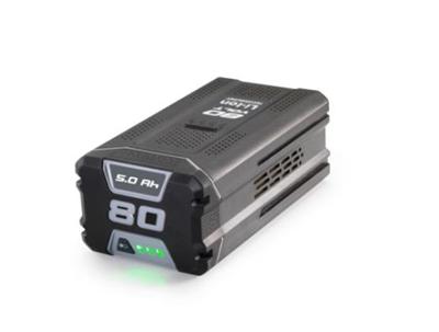 80V Battery 5.0Ah