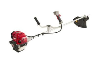 BC 450 HD Petrol Brush Cutter with Cow Horn Handles