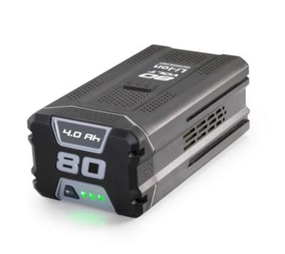 80V Battery 4.0Ah