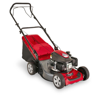 SP42 Self Propelled Lawnmower 2L0432048/M19