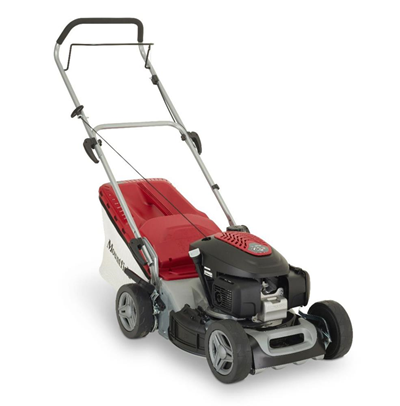 HP425 Hand Propelled 4-in-1 Lawnmower 2L0431038/M19