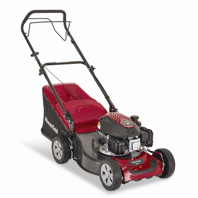 SP46 Self Propelled Lawnmower 2L0482048/M21
