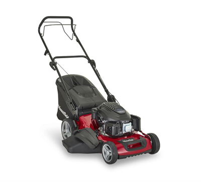 S481 PD 48cm Self-Propelled Lawnmower