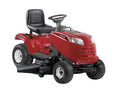 1643H-SD Twin 108cm Cut Side Discharge Lawn Tractor
