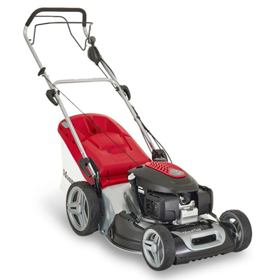 SP485HW V 48cm Self-Propelled 4 in 1 Lawnmower