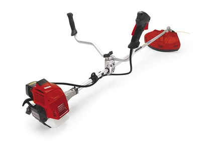 BK27ED Trimmer / Brushcutter (Kawasaki engine)