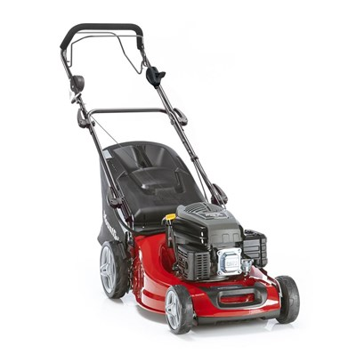 S481 PD/ES 48cm Key Start Self-Propelled Lawnmower
