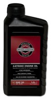 Briggs & Stratton 1.0 Litre 4 Stroke Engine Oil SAE 30