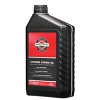 Briggs & Stratton 2.0 Litre 4 Stroke Engine Oil SAE 30
