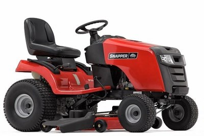 "Snapper SPX210 Snapper 46"" Side Discharge Petrol Lawn Tractor"