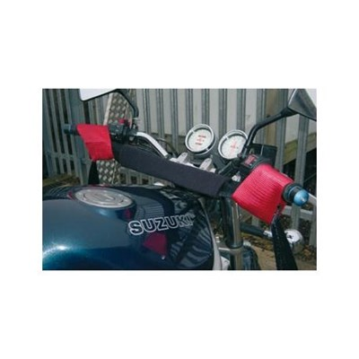 Special Straps for Securing your Cycle to your Trailer No LR119