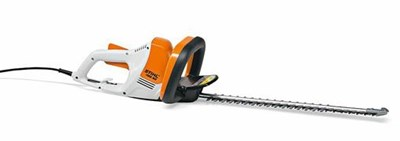 Stihl HSE 52 Handy and lightweight 460W electric hedge trimmer. 20