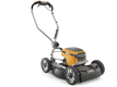 Stiga Multiclip Pro 50 S AE 48cm 80 Volt Cordless Self-Propelled Lawnmower
