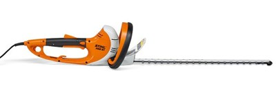 Stihl HSE 61 Powerful 500W electric hedge trimmer with 50cm/20