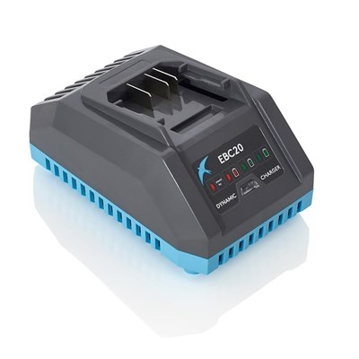 Swift 40v Dynamic Charger Fits all Swift Batteries