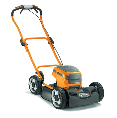 Stiga Multiclip 50 S AE 48cm 80 Volt Cordless Self-Propelled Lawnmower