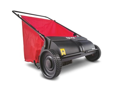 Agri-Fab Push Lawn Sweeper 45-0218A