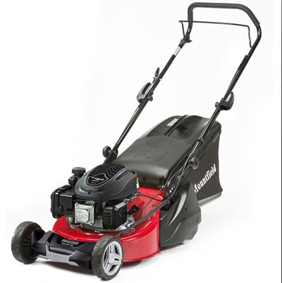 S421R HP 41cm Hand-Propelled Rear Roller Lawnmower