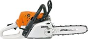 Stihl MS C-BE Top range saw for property maintenance with Quick Chain Tensioning and ErgoStart.