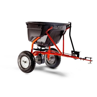 Agri-Fab Towed 125lb Broadcast Spreader 45-0463A