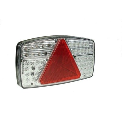 LED RH Rear Combination Lamp No EL932V