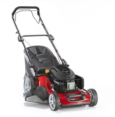 HW531 PD 4-in-1 53cm Self-Propelled Lawnmower