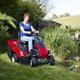 827M Compact Lawn Rider