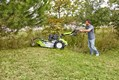 Grillo CL75 High Grass Mower