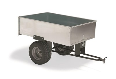 Cart, Galvanised (13-3906-11)
