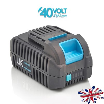 Swift 40v Battery Fits all Swift tools