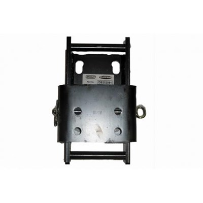 An Adjustable 2 Bolt Fixing Bracket No VA066