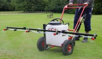Professional Power Sprayer PS22